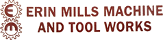 Erin Mills Machine